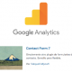 analytics y contact form 7