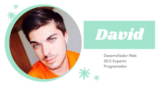 david perfil