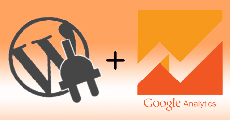 google analytics y wordpress plugins
